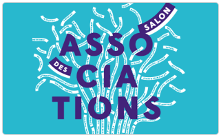 Salon association Pantin 2018